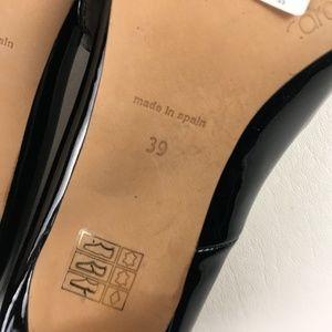 Danielle Shoes - Daniele ANCARANI Mary Jane Pumps DR01217 8.5